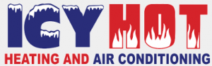 HVAC Icy Hot Heating & Air Conditioning Inc. logo